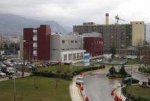 Πατρα : Επιστολή Κατσιφαρα στον Υπουργο Υγεάς κ.Αδωνη για την αποκατάσταση του παλαιού κτιρίου του νοσοκομείου «Αγ. Ανδρέας»
