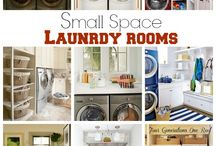 Laundry Room / by Paige Moulton