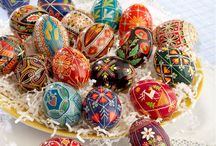 Holiday- Spring & Easter / by Marie