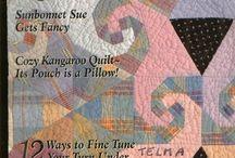 quiltmaker 1997