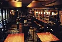 Pub ideas-food, drinks, and decor
