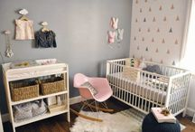 Baby room / by Maria Sandin