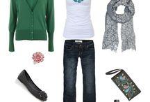 My Style / by Anne Lauritzen