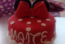 Mis tortas!