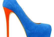Shoe Candy / Shoes! / by HARVEST MAGAZINE