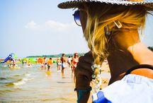 Poland Beach