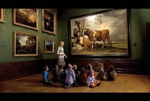 Museums & Galleries / Art Museums, Art Galleries, Cultural Institutions, Real World, Virtual World
