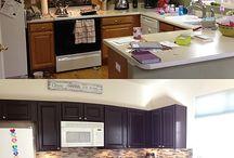 Kitchen / by Jenny Lee