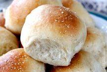 Breads and Buns