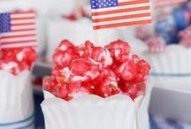 4th of july.... celebrate America!