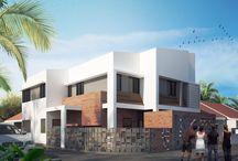 IL Residence / IL Residence Programmatic : Housing Location : Bandung, Indonesia   gubah ruang #gubahruang  www.gubahruang.com