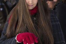 Elena Gilbert style