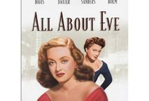 Movies: Favorite Classics / My favorite movies from the 1930s--1960s.