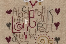 Cross Stitch / by Kate Wienski