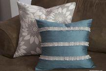 Puder/Pillows DIY