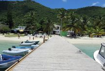 Caribbean / by Claire Chandler