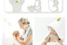 Oggetti baby