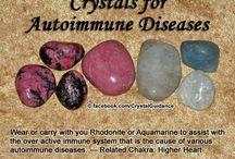 gemas de autoinmunidad