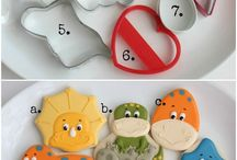 Cookie Cutters / using a cookie cutter in more then one way..hints, tips, tricks