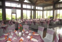 Valley Hall Weddings / Weddings held in our Valley Hall banquet room