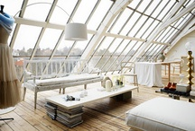 Loft Style / by Nordic House