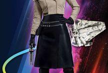 Star Wars / Все о вселенной Star Wars