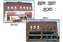 Downtown Revitalization / by Chippewa Falls Main Street