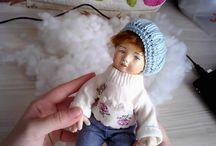 a další video na panenku