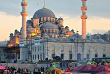 Turkey - places to see