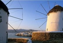 Gone With The Windmills