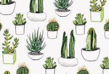 planty art