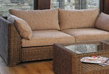 its all cane furniture