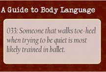 Language body