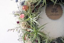 [ Wreath ]