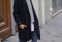 Winter Outfit / Tenues d'hiver