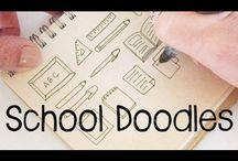 Doodles Vidéos You Tube