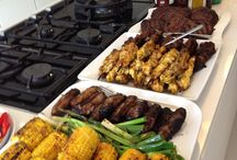 BBQ Party Idees