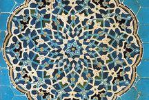 patterns / designs
