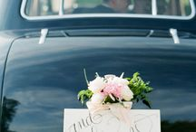 Wedding Flowers & Misc. Decoration / Bouquets, Ceremony, Party