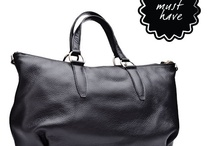 Bags I love / Bags my style for every kind of situation!