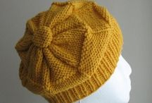 Chapeaux de toutes sortes - Hats and caps
