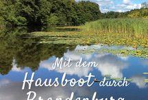 Deutschland / Die schönsten Gegenden in Deutschland entdecken!