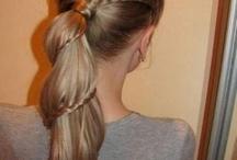 chevelures