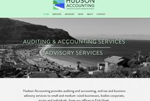 Hudson Accounting Stunning Screenshots