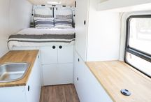 furgonetas camper