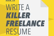 Career Tidbits / Career and job search advice from my favorite sources | Los Angeles Resume Studio | www.laresumestudio.com