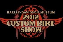 Harley-Davidson ProShow