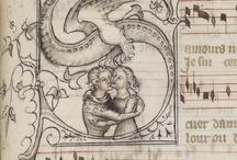 lettres dragons