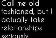 old fashioned love... / by Nora Gholson
