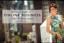 You:     Business! / by Nicole Grdinic Gilman